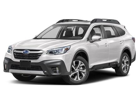 2021 Subaru Outback Premier XT (Stk: N19155) in Scarborough - Image 1 of 8