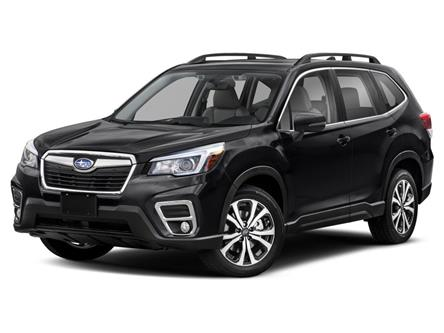 2021 Subaru Forester Limited (Stk: N19161) in Scarborough - Image 1 of 9