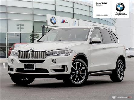 2017 BMW X5 xDrive35i (Stk: DB7084) in Oakville - Image 1 of 27