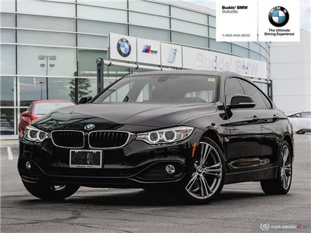 2016 BMW 428i xDrive Gran Coupe (Stk: DB6093A) in Oakville - Image 1 of 24