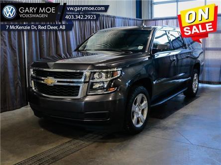 2018 Chevrolet Suburban LT (Stk: VP7686A) in Red Deer County - Image 1 of 27