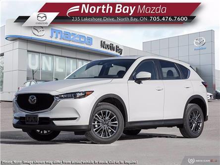 2021 Mazda CX-5  (Stk: 2122D) in North Bay - Image 1 of 22