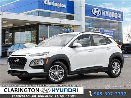 2021 Hyundai Kona 2.0L Essential (Stk: 20784) in Clarington - Image 1 of 24