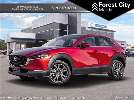 2021 Mazda CX-30 GT (Stk: 21CX4567D) in Sudbury - Image 1 of 11