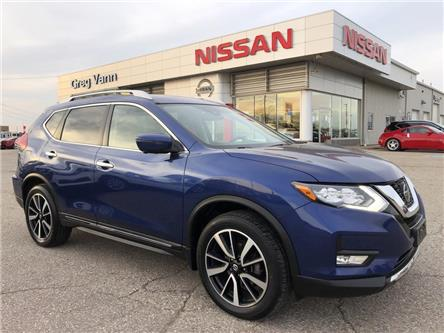 2018 Nissan Rogue SL w/ProPILOT Assist (Stk: P2758) in Cambridge - Image 1 of 30