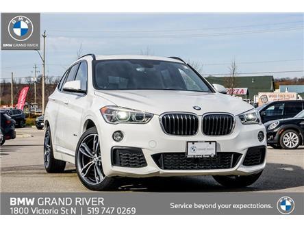 2016 BMW X1 xDrive28i (Stk: 34616A) in Kitchener - Image 1 of 22