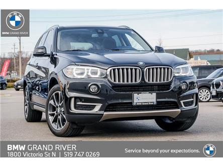 2017 BMW X5 xDrive35i (Stk: PW5705) in Kitchener - Image 1 of 22