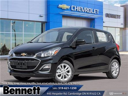 2020 Chevrolet Spark 1LT CVT (Stk: 200601) in Cambridge - Image 1 of 23