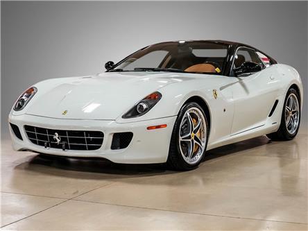 2011 Ferrari 599 GTB Fiorano F1A (Stk: C806) in Vaughan - Image 1 of 30