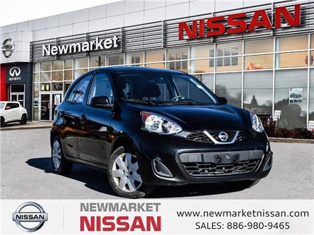 2015 Nissan Micra S (Stk: 19R009A) in Newmarket - Image 1 of 20