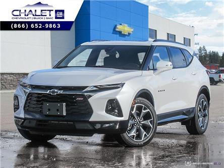 2021 Chevrolet Blazer RS (Stk: 21BL5981) in Kimberley - Image 1 of 25