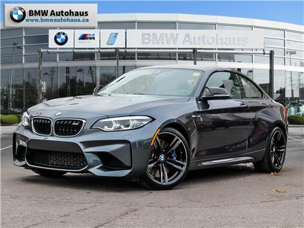 2018 BMW M2 Base (Stk: P9888) in Thornhill - Image 1 of 39