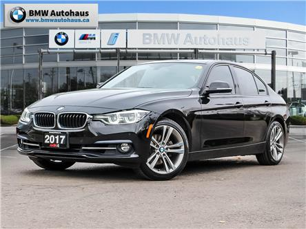 2017 BMW 330i xDrive (Stk: P9914) in Thornhill - Image 1 of 41