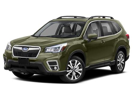 2021 Subaru Forester Limited (Stk: S4489) in Peterborough - Image 1 of 9