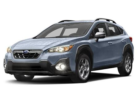 2021 Subaru Crosstrek Outdoor (Stk: S4488) in Peterborough - Image 1 of 3