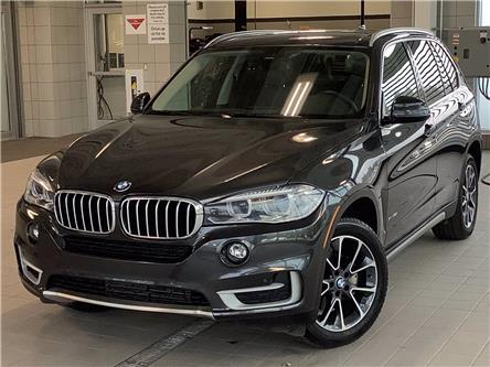2017 BMW X5 xDrive35i (Stk: PL20036) in Kingston - Image 1 of 30