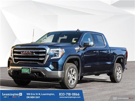 2021 GMC Sierra 1500 SLE (Stk: 21-104) in Leamington - Image 1 of 30