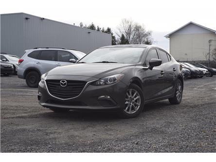2014 Mazda Mazda3 GS-SKY (Stk: SL859A) in Ottawa - Image 1 of 24