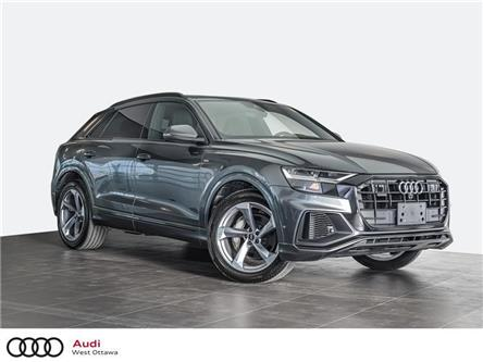 2019 Audi Q8 55 Progressiv (Stk: 92283) in Nepean - Image 1 of 21