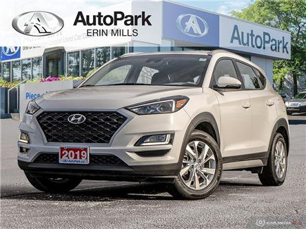 2019 Hyundai Tucson Preferred (Stk: 974782AP) in Mississauga - Image 1 of 27