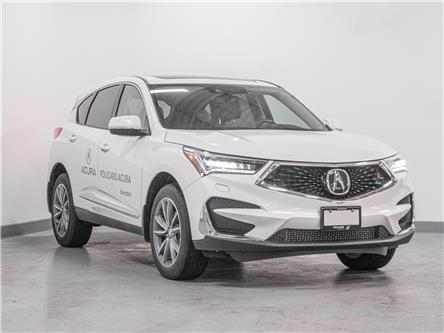 2021 Acura RDX Elite (Stk: M800668COURTESY) in Brampton - Image 1 of 22