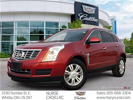 2013 Cadillac SRX Luxury Collection (Stk: 21K020A) in Whitby - Image 1 of 26