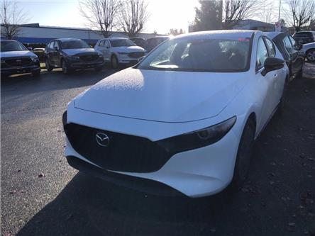 2021 Mazda Mazda3 Sport GT w/Turbo (Stk: 317728) in Surrey - Image 1 of 5