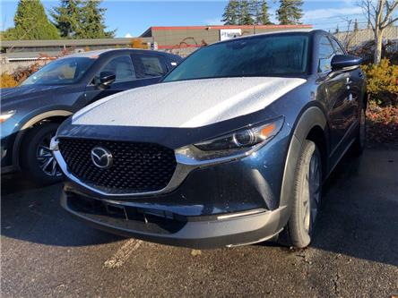 2021 Mazda CX-30 Premium (Stk: 221353) in Surrey - Image 1 of 5
