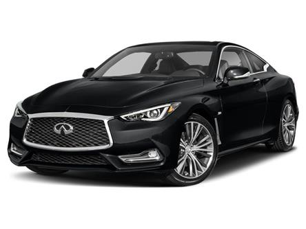 2021 Infiniti Q60 Red Sport I-LINE ProACTIVE (Stk: H9474) in Thornhill - Image 1 of 9