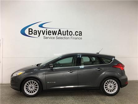 2018 Ford Focus Electric Base (Stk: 37159W) in Belleville - Image 1 of 25