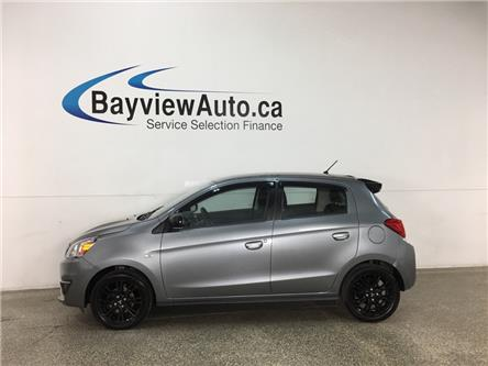 2019 Mitsubishi Mirage GT (Stk: 37371W) in Belleville - Image 1 of 25