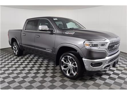 2021 RAM 1500 Limited (Stk: 21-26) in Huntsville - Image 1 of 38