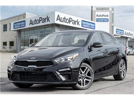 2020 Kia Forte EX (Stk: APR7585) in Mississauga - Image 1 of 19