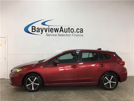 2019 Subaru Impreza Touring (Stk: 37295W) in Belleville - Image 1 of 26