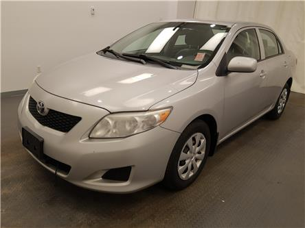 2010 Toyota Corolla CE (Stk: 8392) in Lethbridge - Image 1 of 10