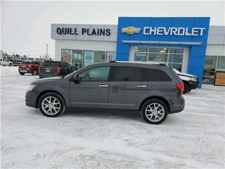 2014 Dodge Journey  (Stk: 19P066C) in Wadena - Image 1 of 14