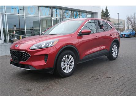 2020 Ford Escape SE (Stk: 959010) in Ottawa - Image 1 of 14