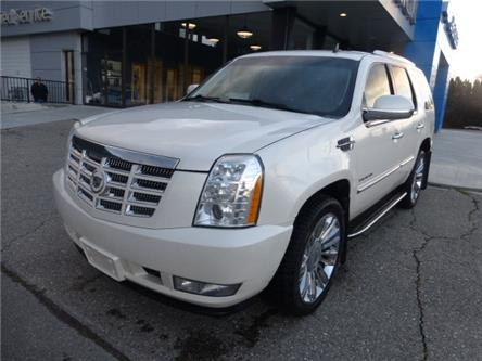 2010 Cadillac Escalade Base (Stk: 54750L) in Creston - Image 1 of 16