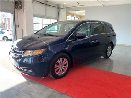 2016 Honda Odyssey EX (Stk: ) in Richmond Hill - Image 1 of 25