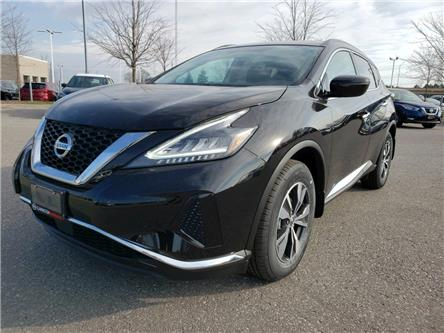2020 Nissan Murano S (Stk: LN159239) in Bowmanville - Image 1 of 26