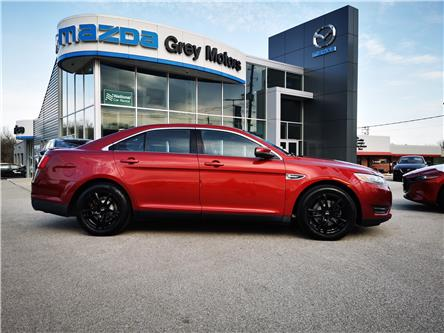 2013 Ford Taurus SEL (Stk: 21010A) in Owen Sound - Image 1 of 22