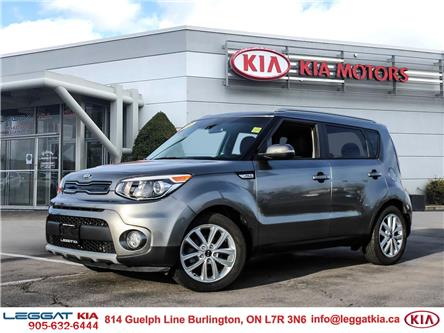 2019 Kia Soul  (Stk: 2B9053A) in Burlington - Image 1 of 23