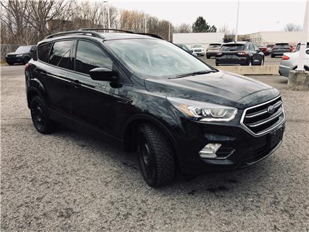2017 Ford Escape SE (Stk: PLDT1273BL) in Ottawa - Image 1 of 27