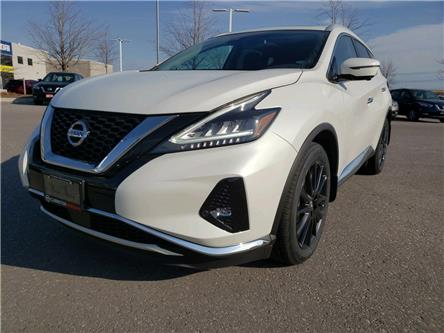 2020 Nissan Murano Limited Edition (Stk: LN160591) in Bowmanville - Image 1 of 31