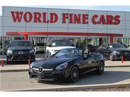 2018 Mercedes-Benz SLC 300 Base (Stk: 1303) in Toronto - Image 1 of 23