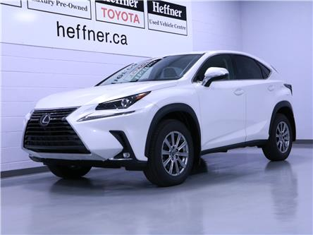 2021 Lexus NX 300 Base (Stk: 213119) in Kitchener - Image 1 of 4