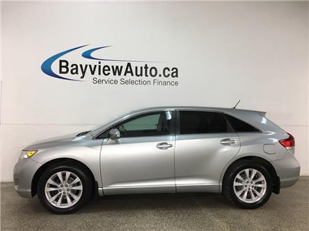 2016 Toyota Venza Base (Stk: 37336W) in Belleville - Image 1 of 28