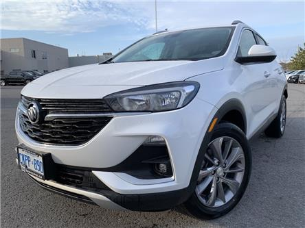 2021 Buick Encore GX Select (Stk: 53474) in Carleton Place - Image 1 of 21