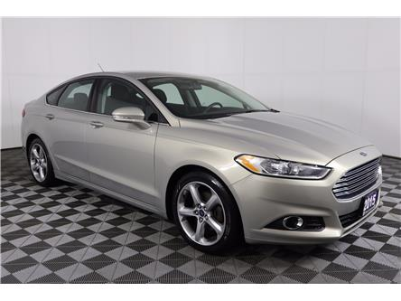 2015 Ford Fusion SE (Stk: D120-267B) in Huntsville - Image 1 of 27