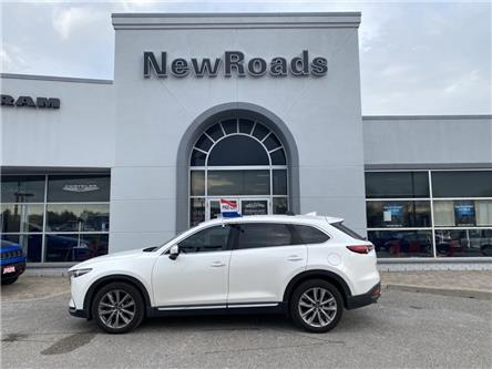 2016 Mazda CX-9 Signature (Stk: 25167T) in Newmarket - Image 1 of 10